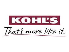 I never fail to find what I need here for my girls ESPECIALLY when I have a 30% off coupon and get Kohl's cash!