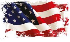 Images for Desktop: american flag wallpaper, Ormond Ross 2017-03-09