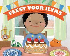 Feest voor Ilyas | Studio Sesam Illustrator, Family Guy, Projects, Fictional Characters, Turks, Frans, Studio, Pools, Art