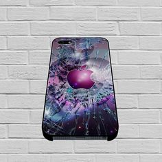 Cracked Out case for iPhone, iPod, Samsung Galaxy, HTC One, Nexus