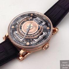 Los mejores relojes presentado por: http://franquicia.org.mx/franquicias-rentables comparte tus favoritos.