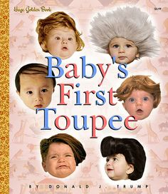 baby_toupee by artcafe2012, via Flickr