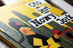 Maki w Giverny: Oto jest Nowy Jork, Miroslav Šašek i Frank Sinatra ;)