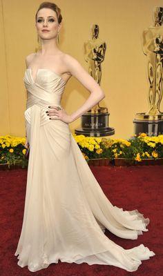 Evan Rachel Wood, 2009