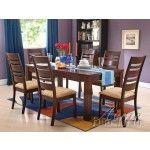 Acme Furniture - Everest 5 Piece Dining Set - 0850-5set  SPECIAL PRICE: $603.69