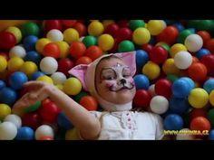 Culinka - Zvěřinec (oficiální klip) Písničky pro děti - YouTube Caramel, Games, Youtube, Musik, Sticky Toffee, Candy, Gaming, Youtubers, Plays