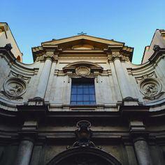 Santa Caterina da Siena in via Giulia, Roma