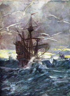 """Bartolomeu Dias comandou uma frota de Três Navios , o seu """"São Cristóvão,""""  """"São Pantaleão"""" comandado pelo seu associado  João Infante, e um navio de abastecimento comandado pelo seu irmão tendo sido os primeiros a dobrar o cabo da Boa Esperança."""