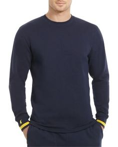 POLO RALPH LAUREN Fleece Top. #poloralphlauren #cloth #top