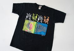 Vintage Portland Trailblazers T-shirt XL by TheBrotique on Etsy