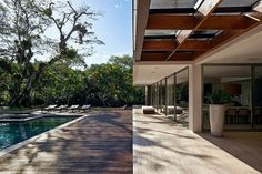 Iporanga House by Patricia Bergantin Arquitetura