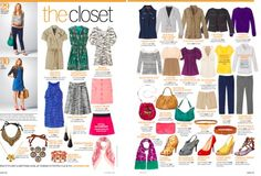 30 days of outfits