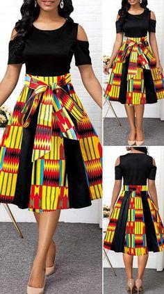 African Print Dress Designs, African Print Clothing, African Print Fashion, African Clothes, Africa Fashion, African Prints, African Fabric, Best African Dresses, Latest African Fashion Dresses