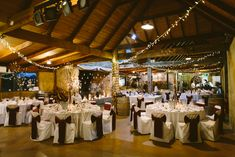 Peppers Creek Barrel Room. Hunter Valley wedding photography. Image: Cavanagh Photography