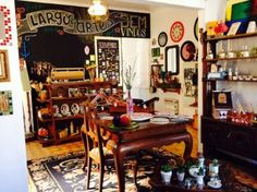 Nos dias 6 e 7 de setembro será realizada a 1ª edição do Bazar Art Sale do Espaço Largo das Artes. No sábado. No sábado, o bazar funciona das 10h às 18h. Já no domingo, das 9h às 15h. A entrada é Catraca Livre.