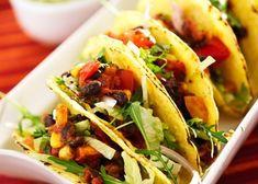 Tacos med bönröra och avokadokräm 13sp