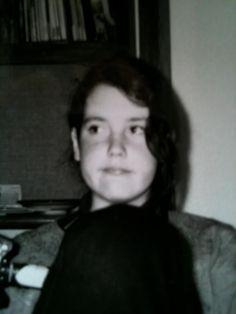 Melanie Lynskey - then