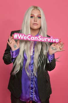 We Can Survive