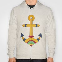 Hoodies by Curious Little Buttons | Society6