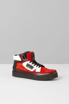 Kenyon Sneakers - Kenzine, the Kenzo official blog