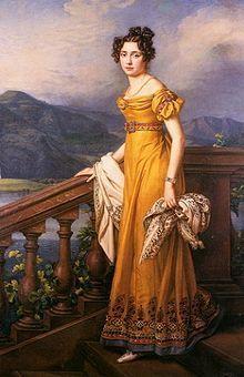 Amalia Augusta van Beieren - Wikipedia