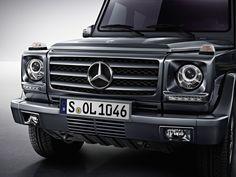 Foto de Mercedes-Benz Clase G (8/20)