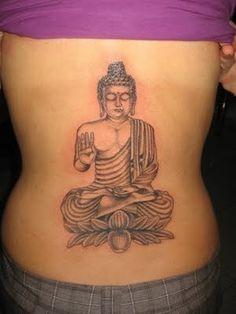 Buddha Tattoo Ideas – Buddha Tattoos 3