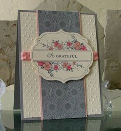 Apothecary Art So Grateful by ju012835 - Cards and Paper Crafts at Splitcoaststampers