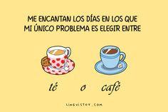 8 Frases sobre el café para empezar bien el día