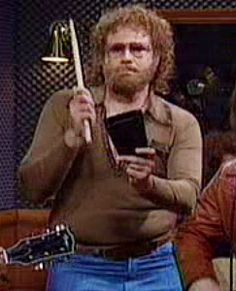 cow bell!