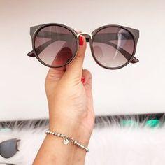 0b16be85d4dbd Oculos Marian Marrom Oculos De Sol, Marrom, Óculos, Transparente, Lentes