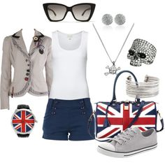 """london style"""