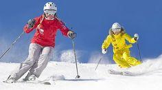 Brookvale Park Ski obliga a los esquiadores y snowboards a usar casco | Lugares de Nieve