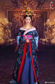Chinese Traditional Costume, Traditional Kimono, Traditional Fashion, Traditional Dresses, Oriental Fashion, Asian Fashion, Mode Kimono, Asian Wedding Dress, Asian Photography