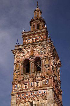 Jerez de los Caballeros, Iglesia de San Bartolomé