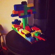 Bateau pirate ! #retour #en #enfance #lego #babysitting