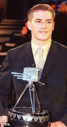 1998 Michael Owen - Football