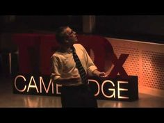 Eating Bugs: David Gracer at TEDxCambridge 2010