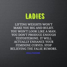 #Healthzone #follow #personaltrainer #ladies #power #liftweight #getstrong #stayfit #motivation