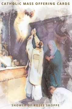 Remember your loved ones with our beautiful custom designed Catholic Mass Offering Cards in the Shower of Roses Shoppe. FREE SHIPPING available at checkout! Catholic Mass, First Love, Custom Design, Roses, Shower, Free Shipping, Cards, Beautiful, Rain Shower Heads