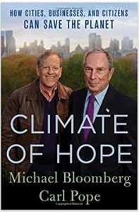 Michael Bloomberg | Climate of Hope PDF | Climate of Hope EPUB | Climate of Hope MP3 | Read online