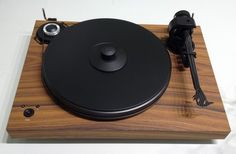ProJect 2Xperience SB - Ljudmakarn Turntable, Music Instruments, Stockholm, Projects, Log Projects, Record Player, Musical Instruments