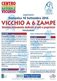 18/9 giornata dedicata a #cani e proprietari organizzata dalla #LNDC #Mugello #Valdisieve #Firenze. Non mancate! #Vicchio #6zampe