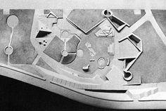 Louis Kahn & Isamu Noguchi