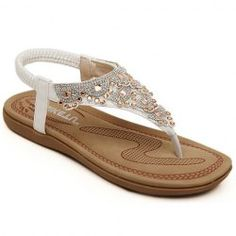 Summer Sandals For Women Cheap Online Free Shipping | RoseGal.com