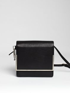 Damir Doma - love the strappy bag for summer