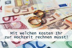 Unser Budgetplaner hilft Dir dabei, die Kosten für Eure Hochzeit zu schätzen und diese während Eurer Vorbereitungen im Blick zu halten. Ganz einfach! #Hochzeitsplanung #Hochzeitsbudget