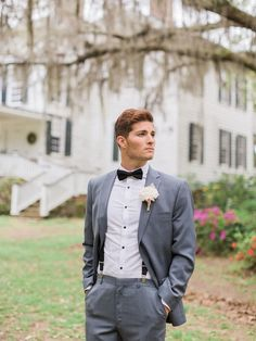 A Styled Wedding at Hopsewee Plantation, Ava Moore Photography, Smells Like… Wedding Ring For Her, Be My Groomsman, Groomsmen Proposal, Wedding Suits, Ava, Gifts For Her, Suit Jacket, Bride, Photography