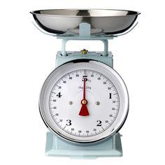 Bloomingville Keukenweegschaal 5 kg #keuken #weegschaal