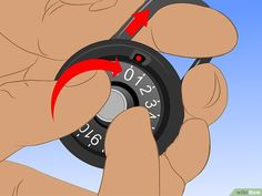 How to Open Combination Locks Without a Code. Combination locks are used for a variety of purposes, from school and gym lockers to securing items within the home. If you lose the combination it can be very frustrating not to have access to. Survival Food, Survival Prepping, Emergency Preparedness, Survival Skills, Survival Stuff, Homestead Survival, Simple Life Hacks, Useful Life Hacks, Diy Lock